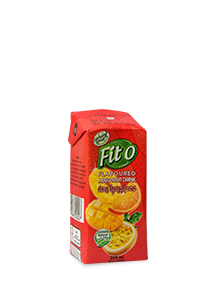 Elephant House Fit-O mix fruit 200 ml pack