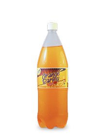 Elephant House Orange Barley 1 l bottle