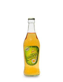 Elephant House Ginger Ale 400ml