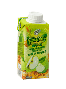 Elephant House Twistee 200 ml pack