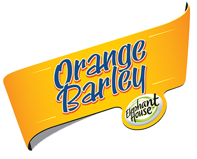 Elephant House Orange Barley logo