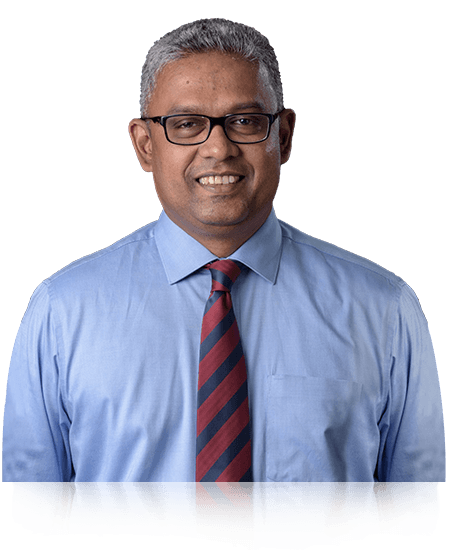 Ceylon Cold Stores Executive, Non-Independent Director and President - Daminda Gamlath
