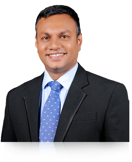 Ceylon Cold Stores - Head of Manufacturing - Duminda Gunewardena