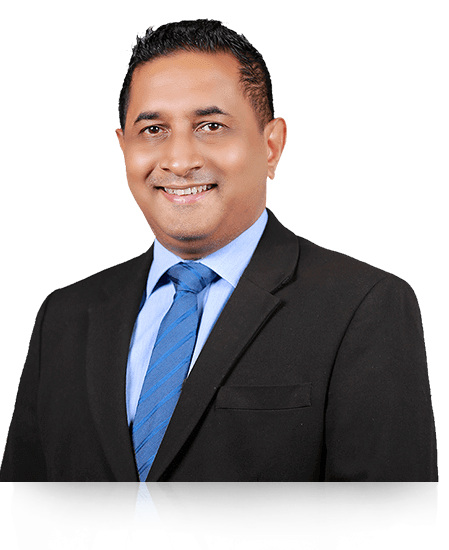 Ceylon Cold Stores Head of Frozen Confectionery and Consumer Food, Sathish Rathnayake