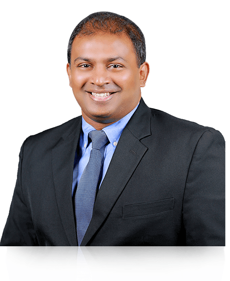 Ceylon Cold Stores - Head of Sales - Beverages - Shanil Perera