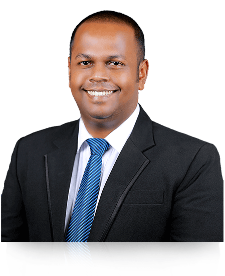 Ceylon Cold Stores Head of Financial Planning and Analysis - Consumer Foods - Thilina Abeygunawardena