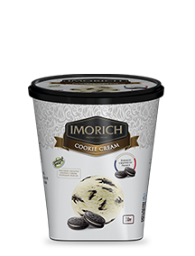 Imorich Cookie Cream