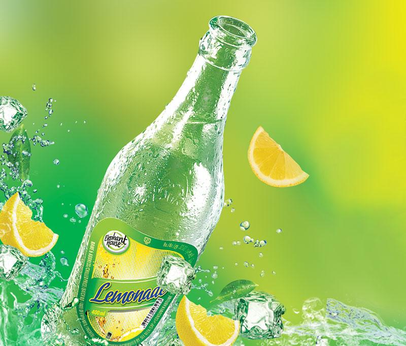 CCS - Glass Bottles