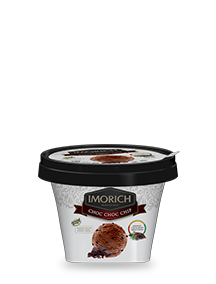Elephant House IMORICH Choc Choc Chip Ice Cream - 100 ml